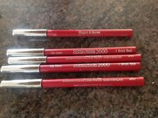 Single Red Collection 2000 Lip Liners