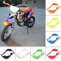 28mm Handlebar Hand Guard Handguard Wind Protector Motorcycle ATV Dirt Pit Bike