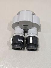 Carl Zeiss F170 Straight Binocular With125x Eyepiece For Opmi Surgical Microscope