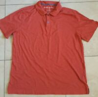 Banana Republic Mens Short Sleeve Polo Shirt Size XL really good condition---#62