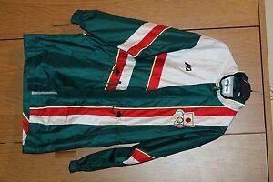 Vintage 1996 Atlanta Japan national team Mizuno jacket size M