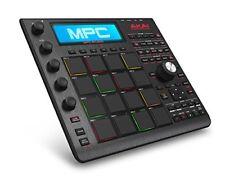 Studmpc Studio Black Controller W/ Hf150 Headphones Akai MPC