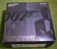 Corgi James Bond 007 Die Cast Limited Edition Era Set Sean Connery CC93990