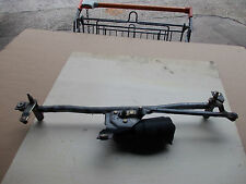 Wischergestänge mit Motor Lupo, Polo 6N