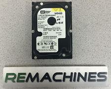 Western Digital 0U3975 WD400JD-75HKA1 40GB SATA Hard Drive TESTED Free Shipping