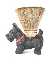 Nifty 56 Metal Schnauzer Tobacco Sweeper or Clean up Tool - Pipe - Rare ********