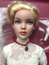"""Tonner Tyler 16"""" VICTORIAN SOCIAL CAMI  DRESSED Fashion Doll 2014 LE 200 No Box"""