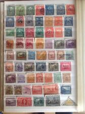 Nicaragua 19th Century to 1950s Mint & Used Collection