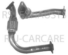 EXHAUST FRONT PIPE RENAULT MEGANE I (BA0/1_) 1.9 DTi Diesel 2000-02-> 2000-09
