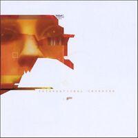 International Observer - Seen [New CD]