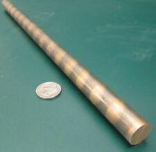 932 Sae 660 Bearing Bronze Rod 58 Dia X 13 Length