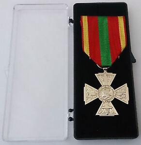 Médaille CCV CROIX du  COMBATTANT VOLONTAIRE 39/45  2°Guerre Mondiale 1939-1945