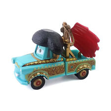 Cars Toon Movie Toys Deluxe El Materdor Diecast Toy Car 1:55 Loose Tow Mater Car