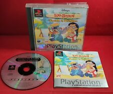 Lilo & Stitch Trouble in Paradise Sony Playstation 1