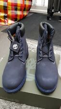 Timberland Premium 6 Inch Men's Boots -Size 11.5- Less Then Half Price
