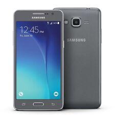Samsung Galaxy Grand Prime SM-G530T - 8GB - Gray (T-Mobile) Smartphone