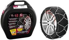 "CATENE NEVE SNOWCHAINS LAMPA SUV S-12 S12 GR.24 COD 16466 ""MISURE ALL'INTERNO"""