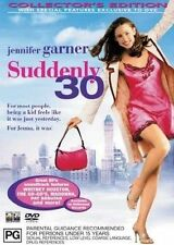 Suddenly 30 (DVD, 2005) VGC Pre-owned (D86)