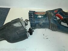 Used 2610951866 ARMATURE FOR BOSCH RS35  -ENTIRE PICTURE NOT FOR SALE