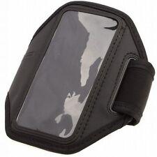 Armband fascia sport da braccio corsa per Samsung Ch@t 335