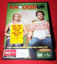 Knocked Up DVD - NEW