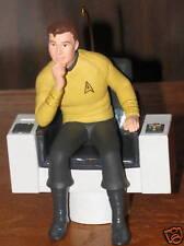 Hallmark Star Trek Captain James T. Kirk 1995 Ornament