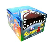DeAgostini Sharks & Co. Maxxi Edition Serie 2 - 1 Display (16 Booster / Tüten)
