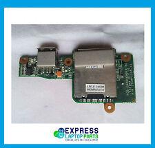 USB + Lector Fujitsu Amilo PI 2550 PI 2530 USB Port Board P/N: 80GMP5510-C0