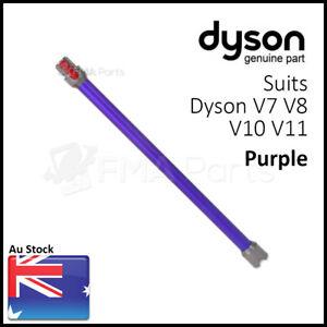 Dyson Genuine Wand Stick Extension Tube V7 V8 V10 V11 Purple SV10 SV11 New