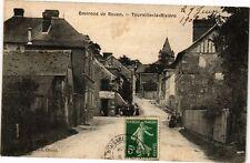 CPA Rouen-Tourville la Riviére (234816)