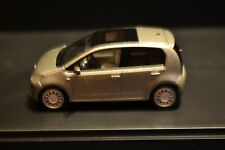 VW Up! 4-door 2012 Schuco special edition by VW diecast in scale 1/43