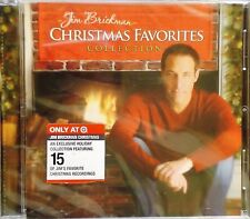Jim Brickman - Christmas Favorites Collection CD Target Exclusive