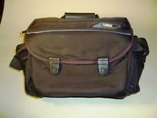 Tenba  P354 Camera Bag  Dark Gray Multiple Compartment Well Padded.