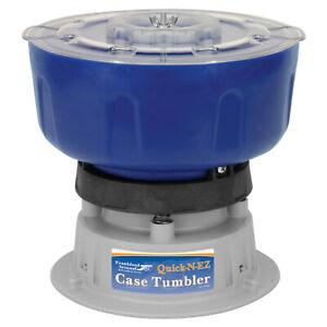 Frankford Arsenal Quick N EZ Case Tumbler 855-020