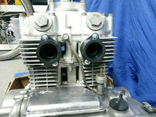 2 Pcs Manifold Carb Holder Insulator Intake Boot Kawasaki ONLY KZ400 B1 B2 C1 H1