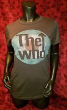 XL Junk Food The Who T-shirt: Classic Rock Punk Retro