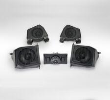 Kawasaki Mule Pro Audio System - Fits Most 2015 - 2021 Mule Pro Models - New