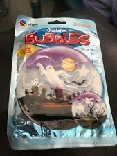 Bubbles GHOST Bubble Spooky Halloween Cute Fun Party Balloon New!