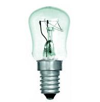 BELL 15W E14 Pygmy Light Bulbs Small Edison Screw Salt  Selenite Lamp Oven