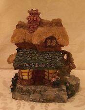 Boyd's Bearly-Built Village: Ted E. Bear Shop 19001
