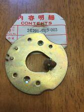 Honda NOS Points Base Plate CB450 CL450 CB CL 450 30201-283-003