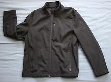 Calvin Klein Homme Veste Noire Taille L Large bon état utilisé