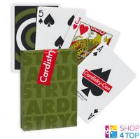 Poker Spielkarten Cardistry 2 x Phoenix Deck 1 x Rot // 1 x Blau
