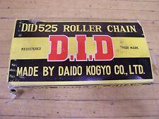 NOS Vintage Bridgestone Motorcycle 350 Drive Chain GTR GTO