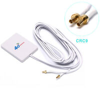 4G LTE Antenna External Antennas for Router Modem Aerial TS9/ CRC9/ SMA Bundle H