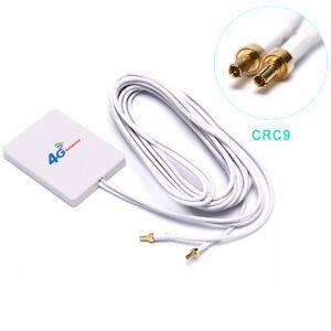 4G LTE Antenne Externe Antennen für Router Modem Antenne TS9 / CRC9 / SMA B CTH5