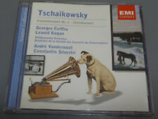 CZIFFRA / KOGAN <  Tschaikowsky - Klavierkonzert ..  > VG++ (CD)