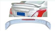 Factory Style Spoiler Wing ABS for 2012 - 2018 NISSAN VERSA SEDAN Light