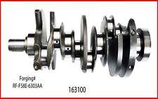CRANKSHAFT W/ BEARINGS Fits: 95-07 FORD 3.0L V6 VULCAN TAURUS SABLE WINDSTAR