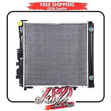 New A/T Radiator For 1998-1991 Mercedes-Benz 300SE 300SEL 3.0L 12 65 005 103